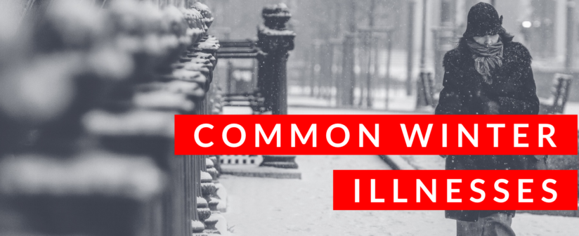 Common Winter Illnesses in Nashville