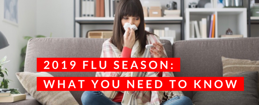 Nashville's 2019 Flu Season: 4 Things You Need to Know