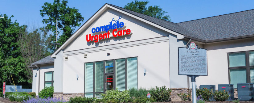 Urgent Care Nashville West