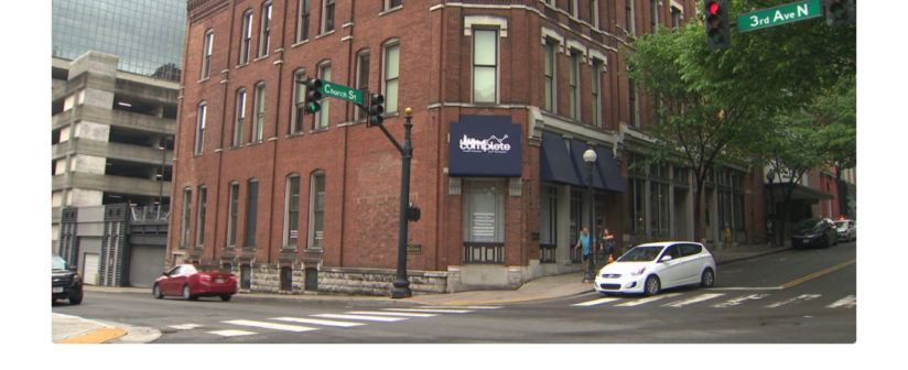 Complete Health Partners Downtown Nashville Urgent Care Clinic Reopens After Christmas Day Bombing