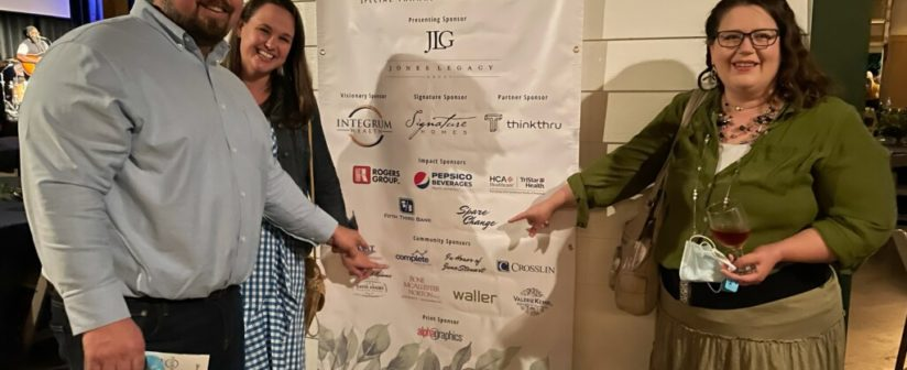 Complete Health Partners Supports Voices of Freedom Event with End Slavery Tennessee